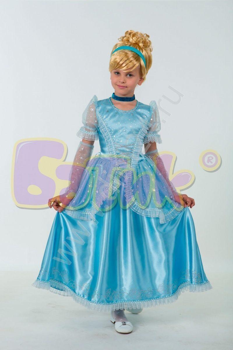 Принцесса Золушка (текстиль) Дисней
